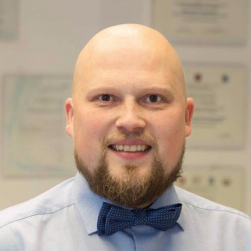 Dr. Vaidas Varinauskas | Ceramic Dental Implant Dentist In Blackrock, Co