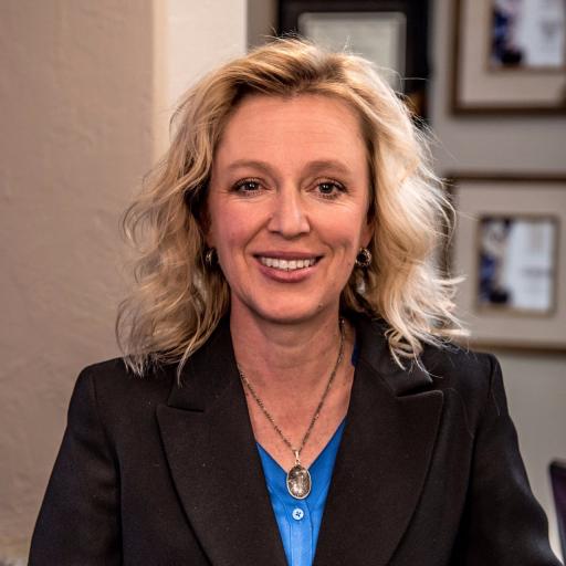 Dr. Michelle Coles Jorgensen | Ceramic Dental Implant Dentist In American Fork, UT