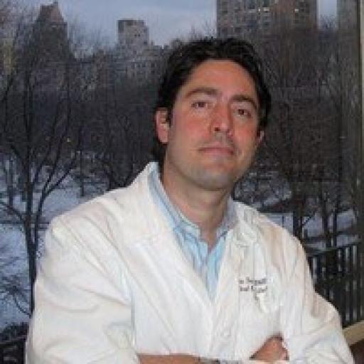 Dr. Mario Tuchman | Ceramic Dental Implant Dentist In New York, NY
