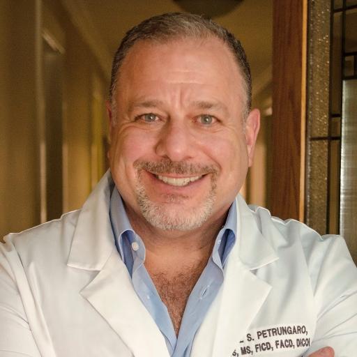 Dr. Paul Petrungaro DDS | Ceramic Dental Implant Dentist In Schaumburg, IL