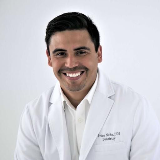 Dr. Trino Nuno | Ceramic Dental Implant Dentist In Omaha, NE