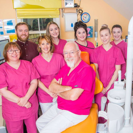 Dr. John Roberts | Ceramic Dental Implant Dentist In Huddersfield, UK