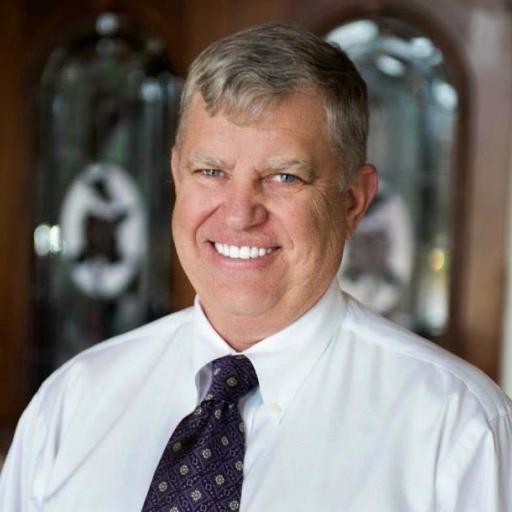 Dr. John Palmer | Ceramic Dental Implant Dentist In Greenville, SC