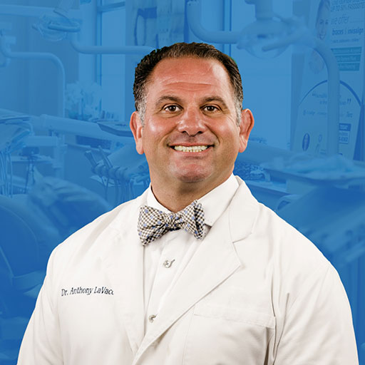 Dr. Anthony Lavacca | Ceramic Dental Implant Dentist In Naperville, IL