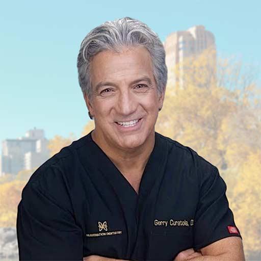 Dr. Gerald Curatola | Ceramic Dental Implant Dentist In New York, NY