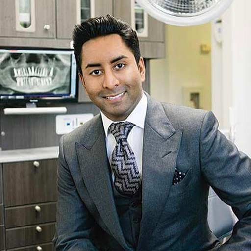 Dr. Giri Palani | Ceramic Dental Implant Dentist In Rancho Palos Verdes, CA