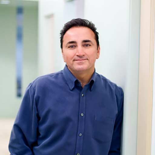 Dr. Ramin Homanfar | Ceramic Dental Implant Dentist In Reno, NV